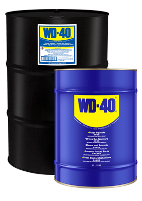 WD-40® Multi-Use Product 5 Gallons