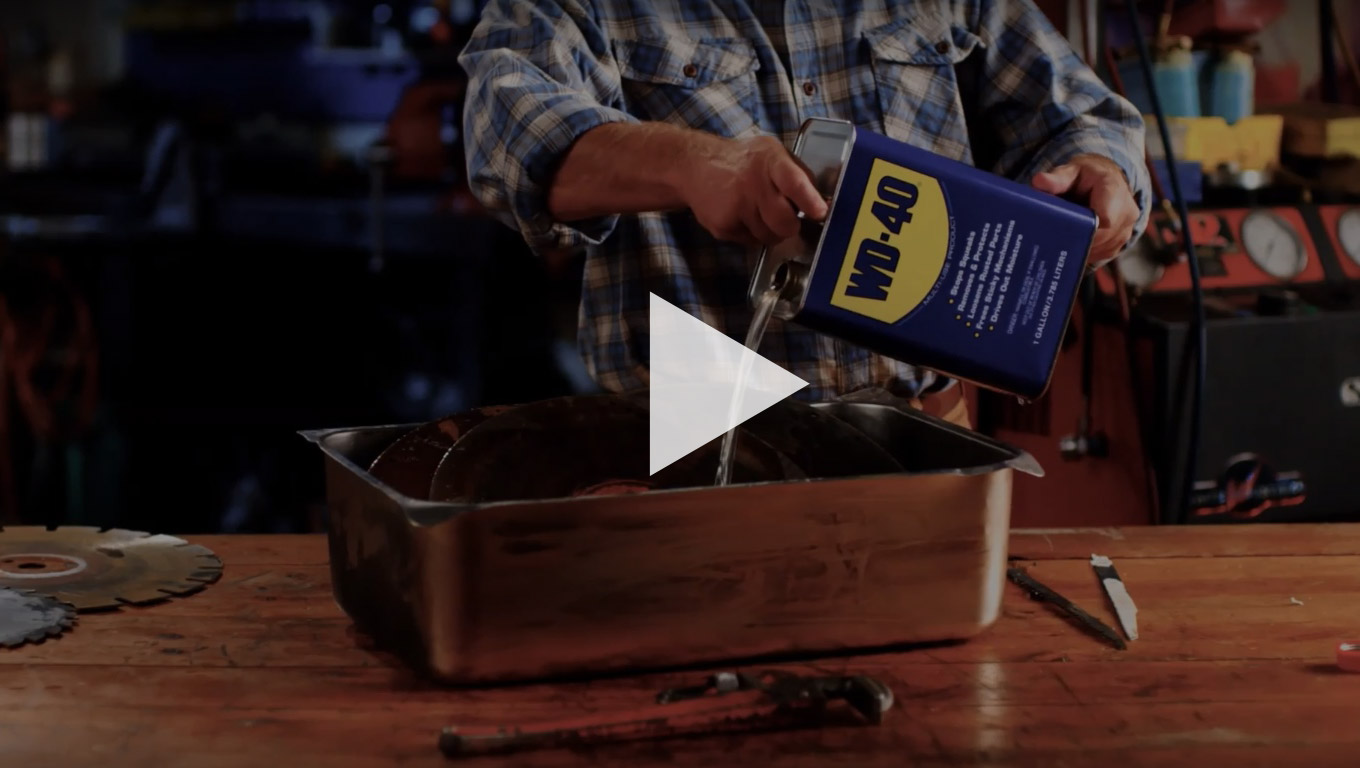 WD-40® Multi-Use Product - 1Gallon