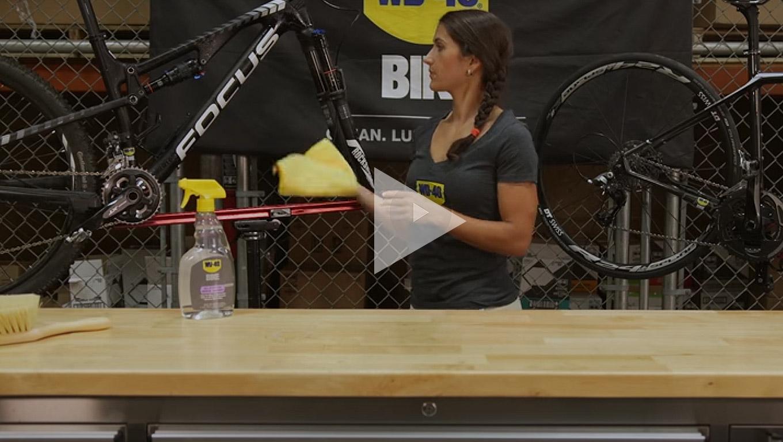 WD-40® BIKE All Purpose Bike Wash
