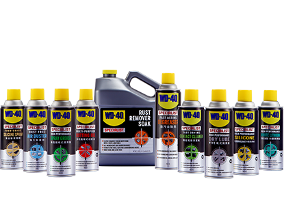 WD-40® SPECIALIST