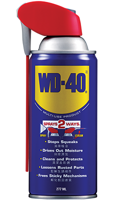 WD-40® Multi-Use Product Smart Straw® 277ml