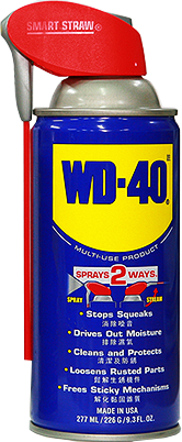 WD-40® Multi-Use Product Smart Straw® 382ml