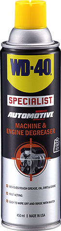 Machine & Engine Degreaser